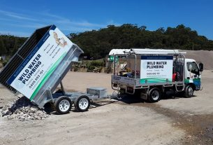 The importance of Trailers for Plumbing Business in Sydney