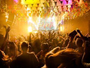 Best Nightlife Venues in Sydney