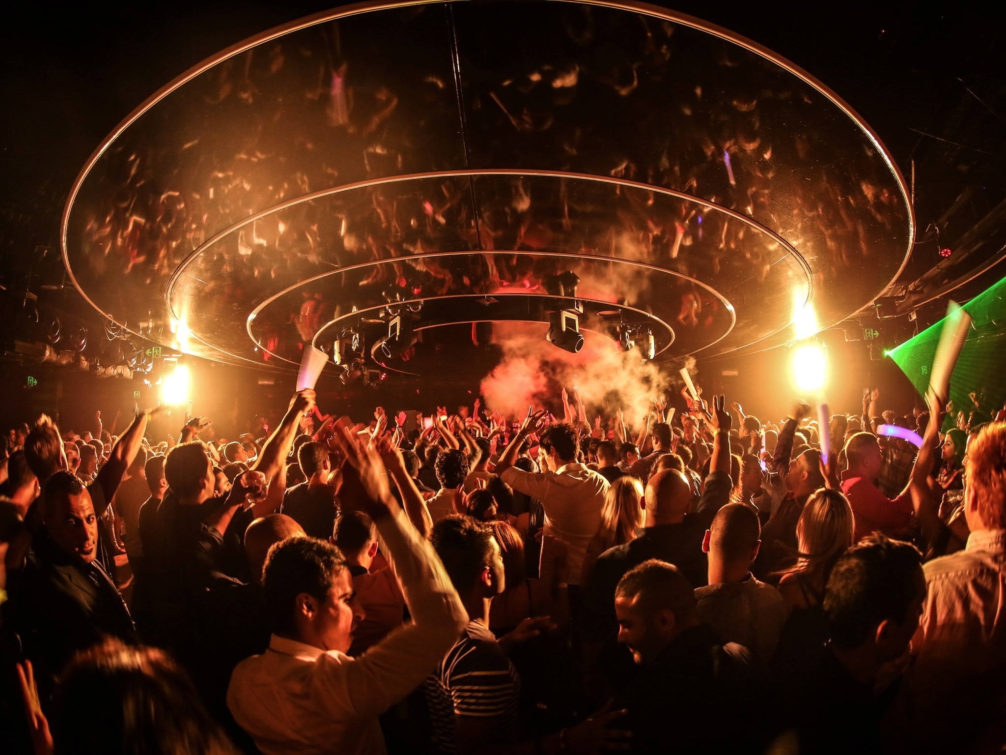 Best Nightlife Venues in Sydney